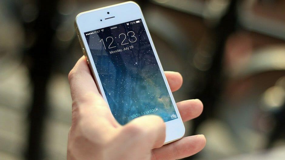 Est-ce qu'on espionne votre téléphone ?