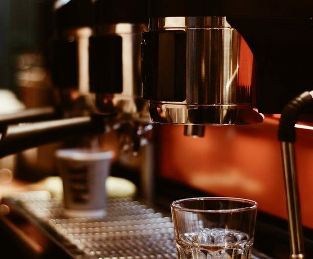 Pourquoi choisir une machine Nespresso ?