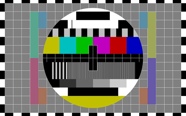 TV-Programme